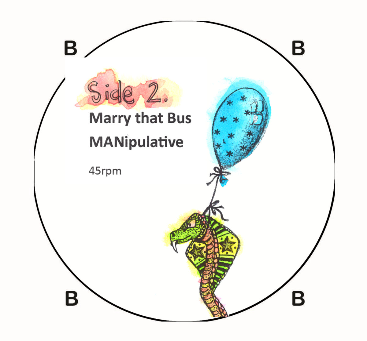 Marry That Bus