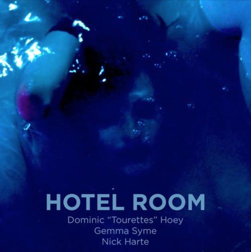 Hotel Room feat. Gemma Syme + Nick Harte
