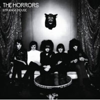 Strange House<br/> by The Horrors