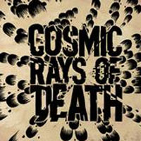 ..Of Doom<br/> by Cosmic Rays of Death