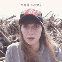 Aldous Harding<br/> by Aldous Harding