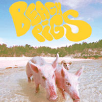 Beach Pigs EP<br/> by Beach Pigs