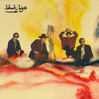Arabia Mountain<br/> by The Black Lips