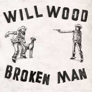 Broken Man<br/> by Will Wood