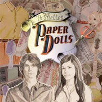 Paper Dolls<br/> by The Brunettes