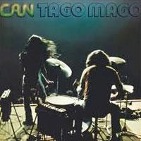 Tago Mago - 40th Anniversary Edition