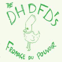Fromage du Pouvoir