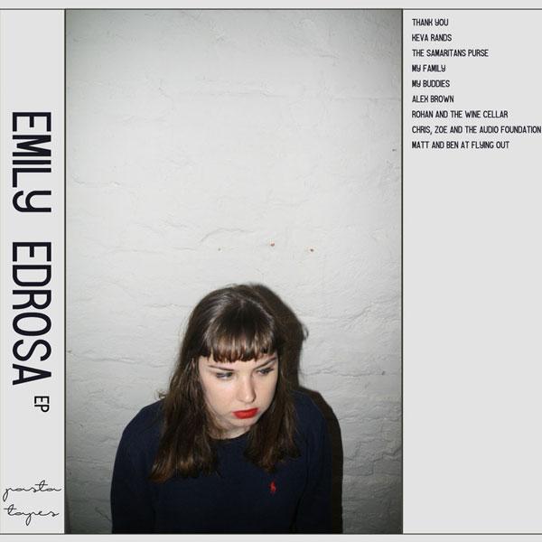 Emily Edrosa EP
