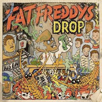 Dr Boondigga And The Big BW<br/> by Fat Freddys Drop