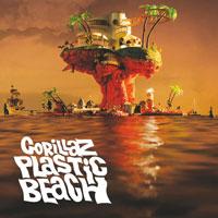 Plastic Beach<br/> by Gorillaz