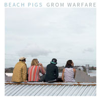 Grom Warfare<br/> by Beach Pigs