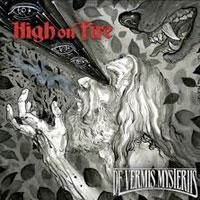 De Vermis Mysteriis<br/> by High On Fire