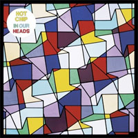 In Our Heads<br/> by Hot Chip