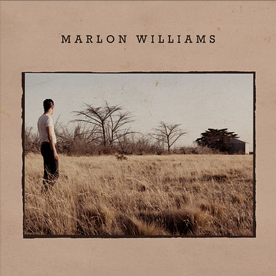 Marlon Williams<br/> by Marlon Williams