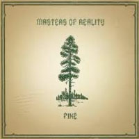 Pine / Cross Dover<br/> by Masters of Reality