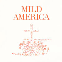 Coriander and  Heaven<br/> by Mild America