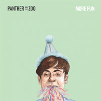 More Fun<br/> by Panther and the Zoo