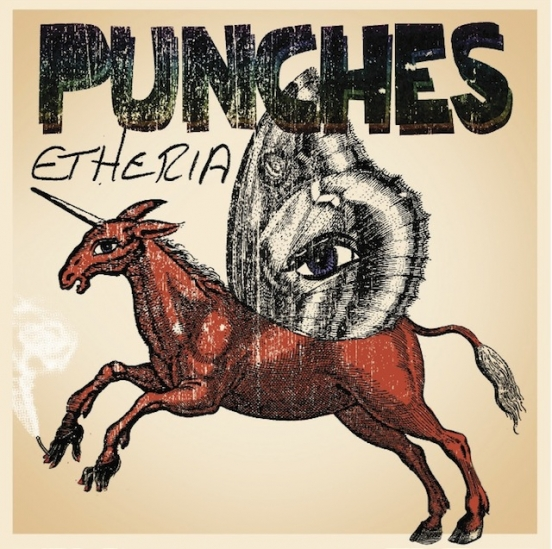 Etheria<br/> by Punches