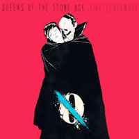 ...Like Clockwork<br/> by Queens of The Stone Age