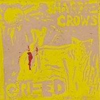 Greed<br/> by Sharpie Crows