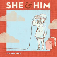 Volume 2<br/> by She & Him