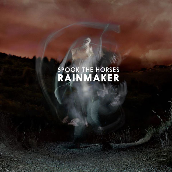 Rainmaker<br/> by Spook The Horses