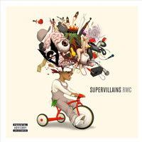 Supervillains RMC EP