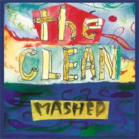Mashed<br/> by The Clean