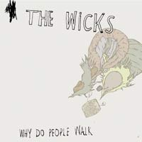 Why do People Walk<br/> by The Wicks