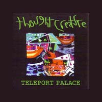 Teleport Palace<br/> by Thought Creature
