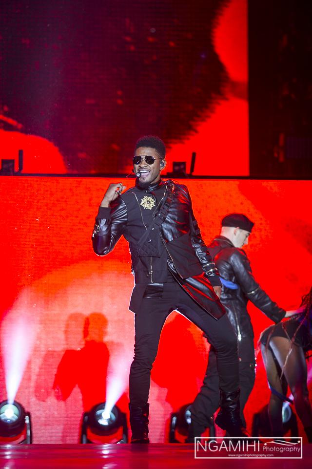 Usher & Lil Jon - Friday Jams Live 2018