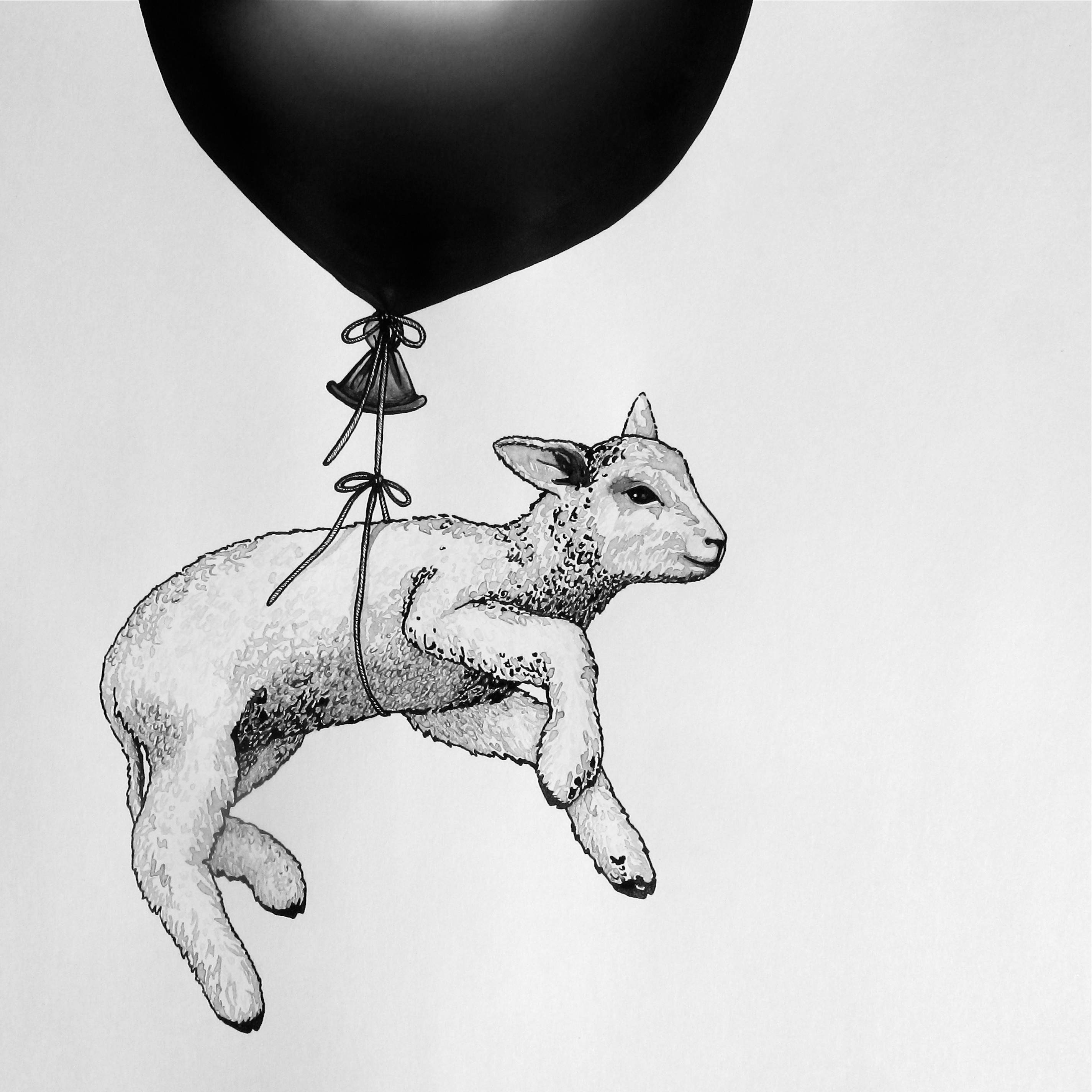 A Lone Cloudburst (LP Teaser)