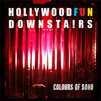 Colours of Soho