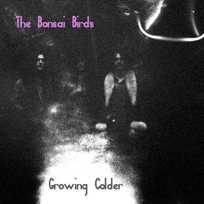 Growing Colder