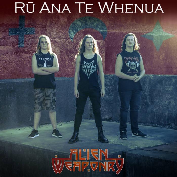 Rū Ana Te Whenua