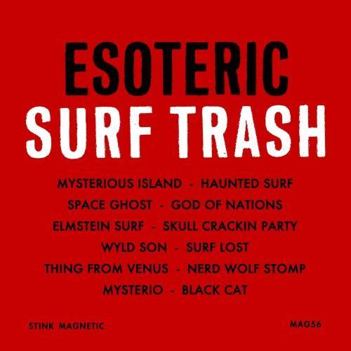 Elmstein Surf