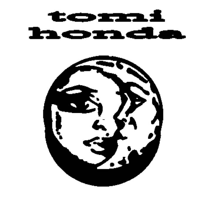 Tomi Honda