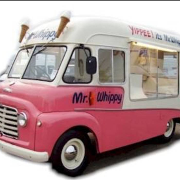1b9cca2779 Mr Whippy by Cave Circles