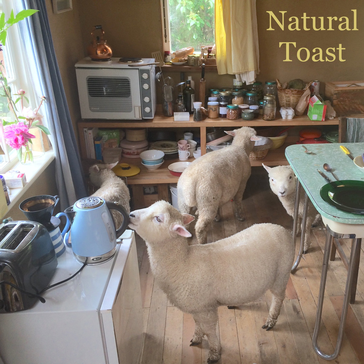 Natural Toast
