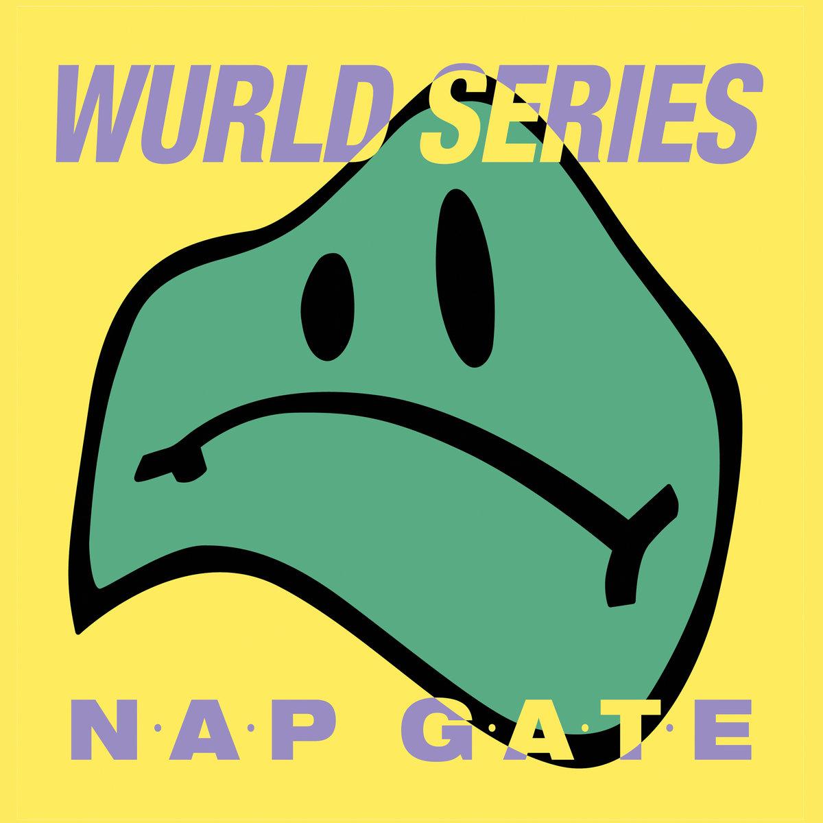 Nap Gate