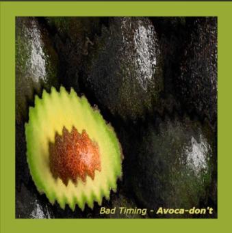 Avoca-don't