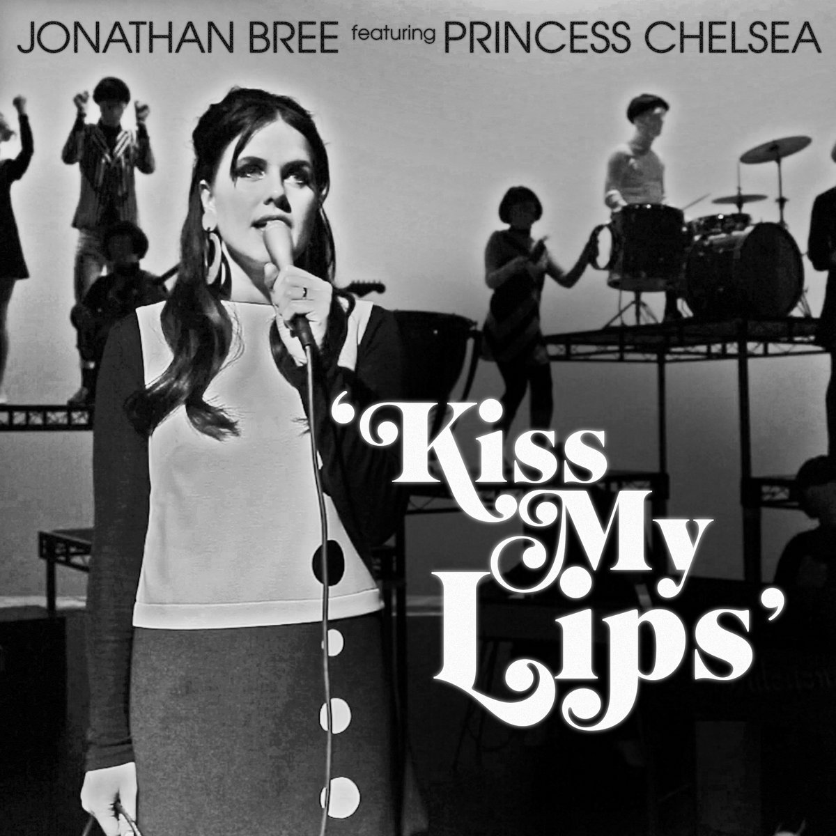 Kiss My Lips ft. Princess Chelsea