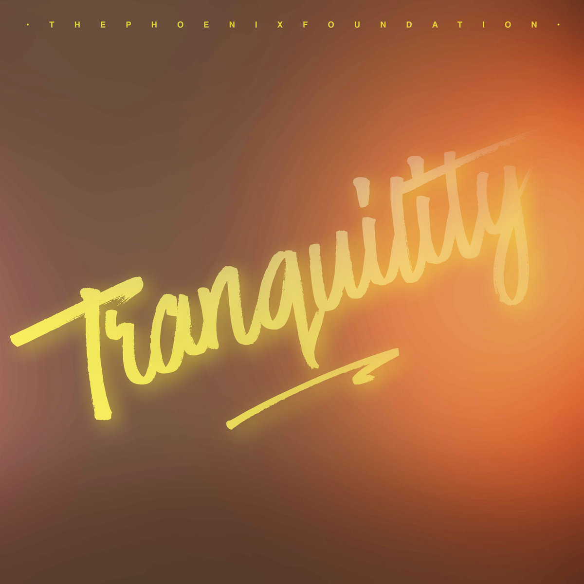 Tranquility (with Hollie Fullbrook)