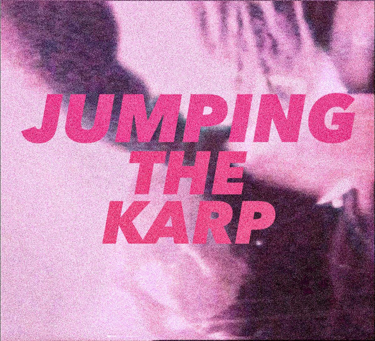 Jumping The Karp