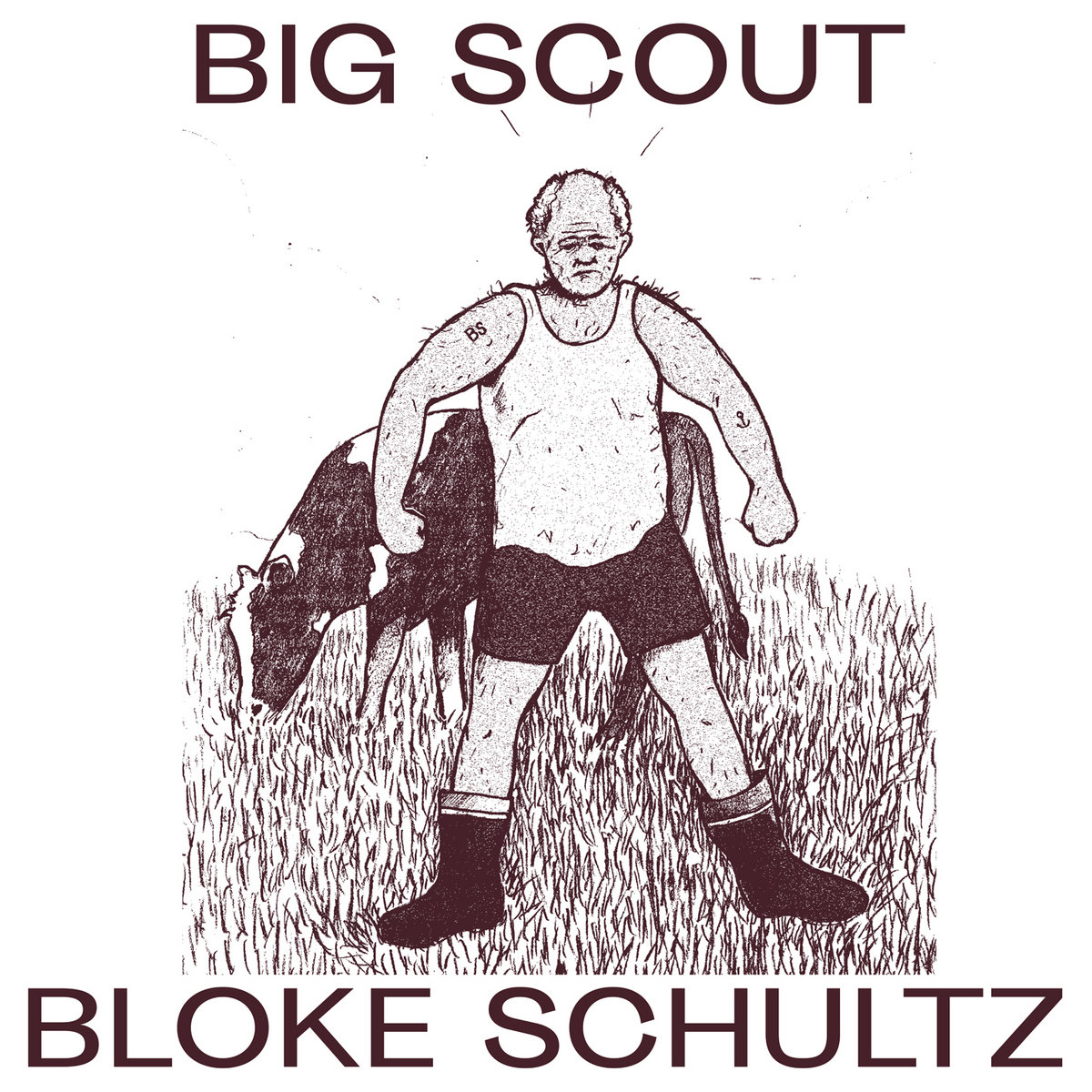 Bloke Schultz