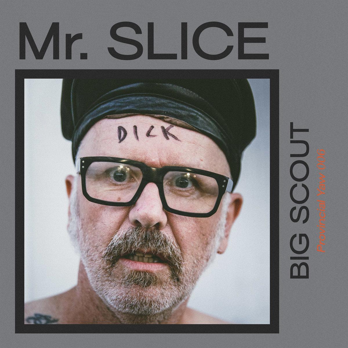 Mr. Slice