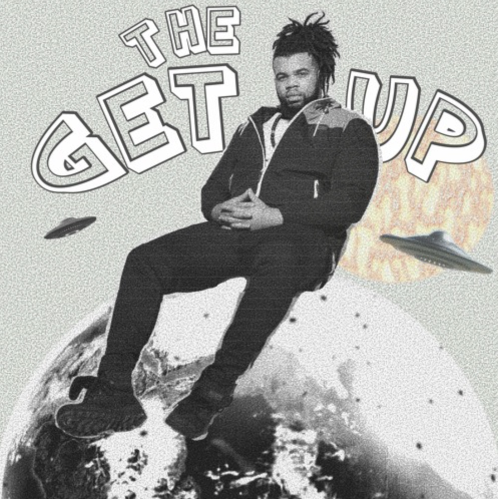 The Get Up