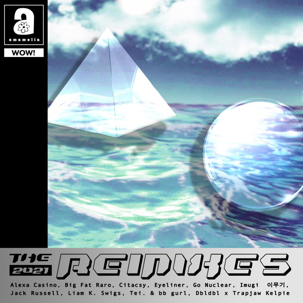 Sad and Lonely feat. Junny (Dbldbl x Trapjaw Kelpie Remix)