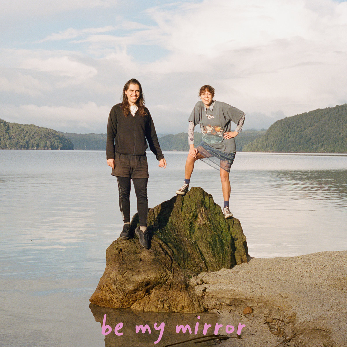 Be My Mirror