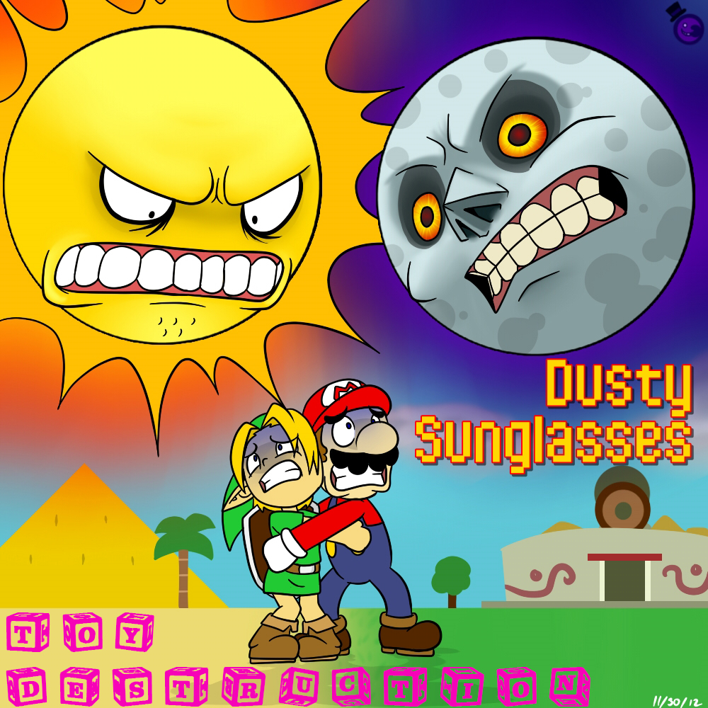 Dusty Sunglasses
